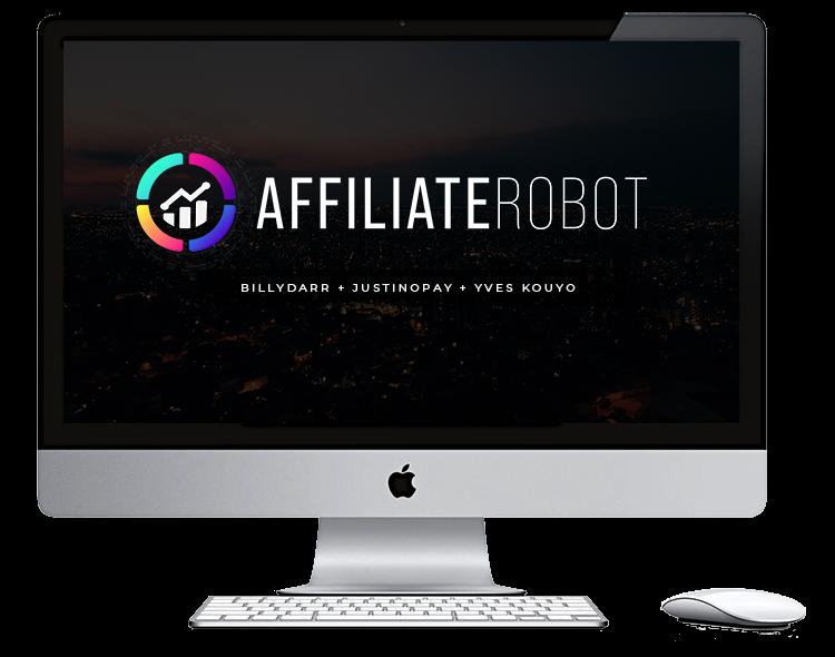 Affiliate Robot Demo Review