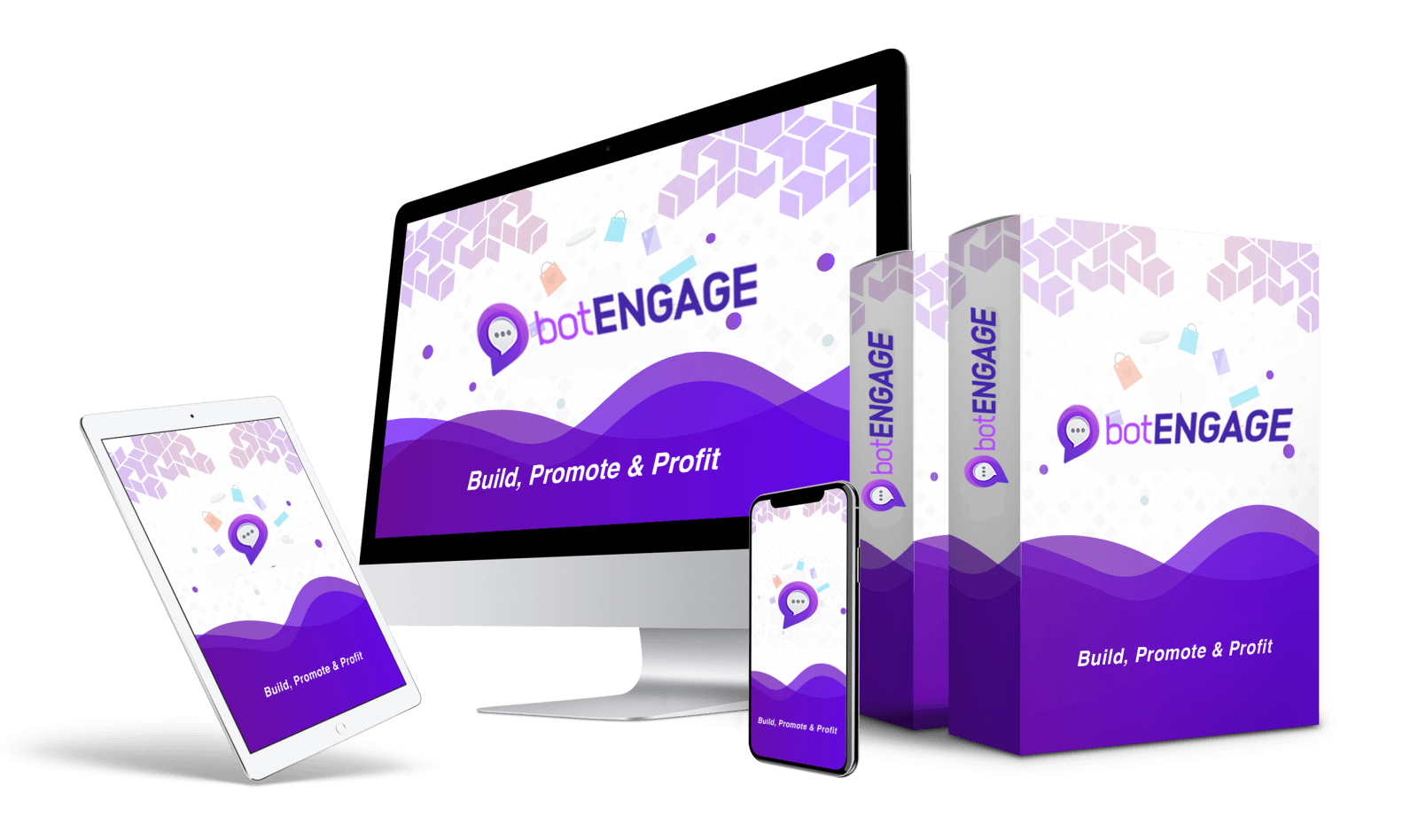 Bot Engage Review Demo