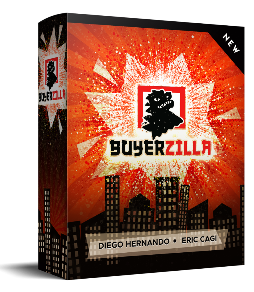 Buyerzilla Demo Review
