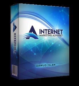 Internet Marketing Alphabet Demo Review
